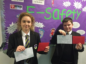 Safer Internet Day Competition