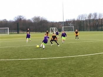 Sunderland Schools Tournament