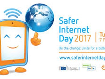 A week of activities supporting Safer Internet Day 2017