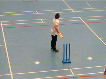 County Under 13 Indoor Finals Day