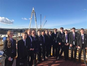 New Wear Crossing - A Bridge to a Brighter Future