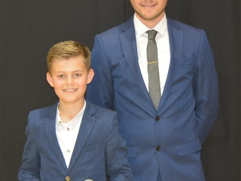 Castle View Cricket Academy Annual Presentation Dinner 2017