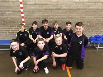 Sunderland Schools Handball Competition