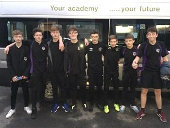 Sunderland Schools Handball Competition 2018