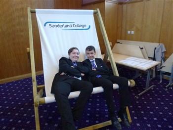 NextGen for Digital Leaders Event at Sunderland College