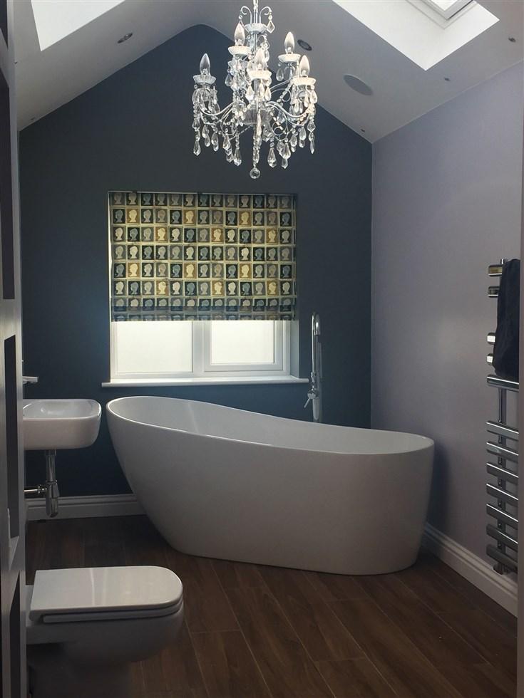 Exceptional Bathroom Extension