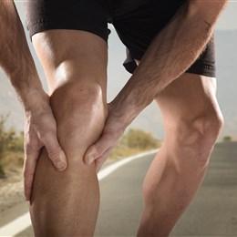 Pre-season knee pain?