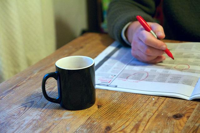 Make job search a search for fulfillment
