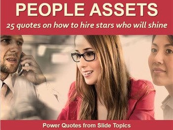 People Assets