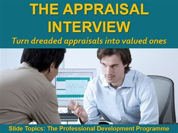 The Appraisal Interview