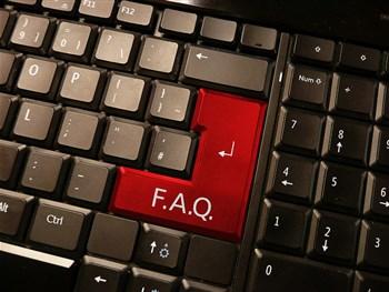 Top 5 FAQs on Slide Topics