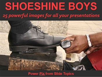 Shoeshine Boys